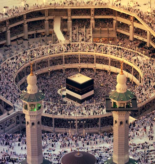 Deluxe Umrah Group Package 15 Days